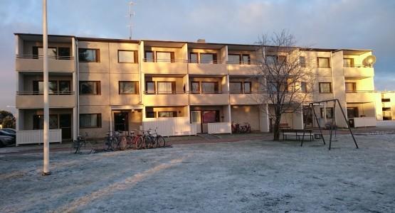 vuokra asunnot kerrostalo Heinola